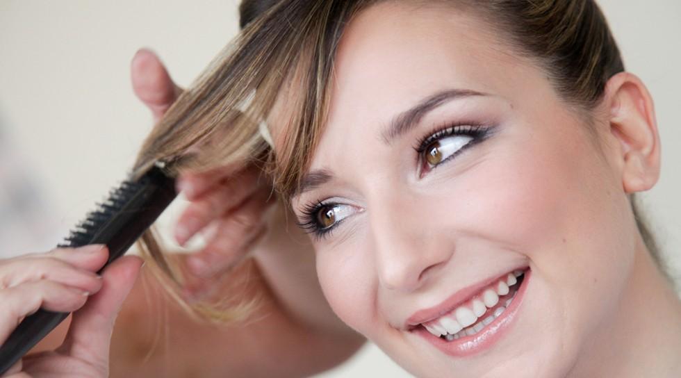 maquillaje y peluquería a domicilio Madrid